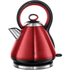 Russell Hobbs 21881 Legacy Kettle - Red: Image 1