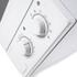 Daewoo KOR6L77 Microwave - White - 20L: Image 3