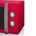 Swan SM22070RN Manual Microwave - Red - 900W: Image 2