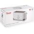 Swan ST10090N 4 Slice LongSlot Toaster - White: Image 4