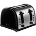 Russell Hobbs 21303 Legacy Toaster - Black: Image 1