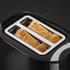 Russell Hobbs 21410 Mode 2 Slice Toaster - Black: Image 2
