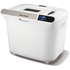 Morphy Richards 48326 Manual Bread Maker - White: Image 1