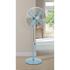 Swan SFA1020BLN Retro Stand Fan - Blue - 16 Inch: Image 3