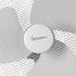 Signature S117N Pedestal Fan - White - 16 Inch: Image 2