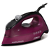 Morphy Richards 300263 Breeze Steam Iron with Ceramic Sole Plate - Red/Purple - 2200W: Image 1