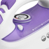 Swan SI10010N Steam Iron - Purple - 2600W: Image 2