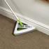 Pifco P28013 Triangular Sweeper - White - 4.8V: Image 2