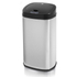 Swan SWKA4200MSN Square Sensor Bin - Brushed Stainless Steel - 42L: Image 1