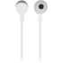 KitSound Entry Mini Earphones With In-Line Mic  - White: Image 2