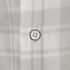 rag & bone Men's Beach Shirt - White/Grey: Image 4