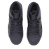 Crosshatch Men's Ecuador High Top Trainers - Navy: Image 2