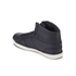 Crosshatch Men's Ecuador High Top Trainers - Navy: Image 5