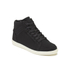 Crosshatch Men's Borneo High Top Trainers - Black: Image 4