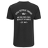 Supra Men's Contender Back Print T-Shirt - Black: Image 2