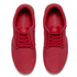 Supra Men's Hammer Leather Trainers - Red: Image 2