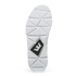 Supra Men's Noiz Mesh Trainers - White: Image 3