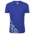 Crosshatch Men's Pacific Print T-Shirt - Surf The Web: Image 2