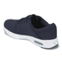 Crosshatch Men's Tamesis Trainers - Mood Indigo: Image 5