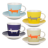 Scion Mr Fox Espresso Set: Image 1