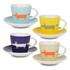 Scion Mr Fox Espresso Set: Image 1