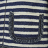 Sonia by Sonia Rykiel Women's Tweed Striped Jacket - Navy/Ecru: Image 3