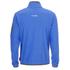 Columbia Men's Titan Pass 1.0 Half Zip Fleece - Hyper Blue: Image 2