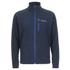 Columbia Men's Fast Trek II Fleece - Collegiate Navy: Image 1