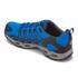 Columbia Men's Ventrailia Outdry Trainers - Hyper Blue/Heat Wave: Image 5
