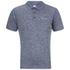 Columbia Men's Zero Rules Polo Shirt - Carbon Heather: Image 1