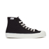 Novesta Men's Star Dribble Trainers - Black: Image 1