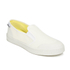 Novesta Men's Star Master Slip On Trainers - White: Image 2