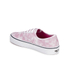 Vans Women's Authentic Tie Dye Trainers - Rose Violet: Image 5