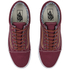 Vans Men's Old Skool C&L Trainers - Port Royale/Stripe Denim: Image 2