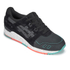 Asics Men's Gel-Lyte III 'Miami Pack' Trainers - Black/Black: Image 4