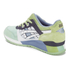 Asics Gel-Lyte III 'Japanese Gardens' Trainers - White: Image 4