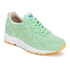 Asics Women's Gel-Lyte V 'April Showers' Trainers - Light Mint: Image 2