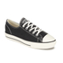 Converse Women's Chuck Taylor All Star High Line Peached Canvas Trainers - Black/Egret: Image 2