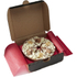 Gourmet Chocolate Pizza Co. Crunchy Munchy Mini Chocolate Pizza: Image 1