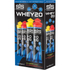 Science in Sport WHEY20 4 Pack - Strawberry & Lemon: Image 1