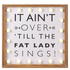 Parlane 'Fat Lady' Wall Light: Image 1