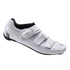 Shimano RP9 SPD-SL Cycling Shoes - White: Image 1