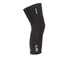 Nalini Nanodry Knee Warmers - Black: Image 1