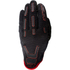 Nalini Flux Gloves - Black: Image 1