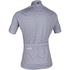 Nalini Women's Acquaria Short Sleeve Jersey - Grey: Image 2