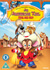 An American Tail - Fievel Goes West: Image 1