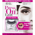 Ardell Press On Lashes 101 Black: Image 1