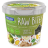 Bioglan Raw Bites Ginger and Spirulina - 140g Tub: Image 1
