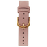 Olivia Burton Women's Big Dial Watch - Dusty Pink/Gold: Image 2