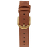 Olivia Burton Women's Flower Festival Watch - Tan/Gold: Image 2